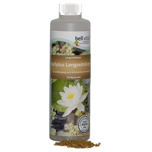 bellplus Langzeitdünger, 500 ml