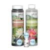 bell vital AquaStart 3 Phasen-System, Komplettpackung: 2 x 500 ml + AquaStabil-KH-Tester