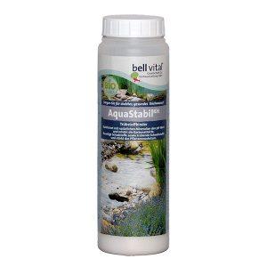 bell vital AquaStabil KH Trübstoffbindung, pH-Stabilisierung
