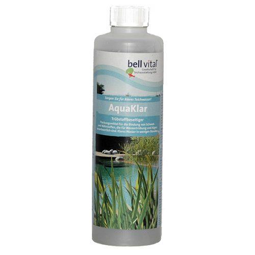 bell vital AquaKlar, Trübstoff-Beseitiger