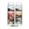 bell vital AlgenKur, 3-Phasen-System, Komplettpackung: 2 x 500 ml plus 10 Kapseln Mikro-Organismen