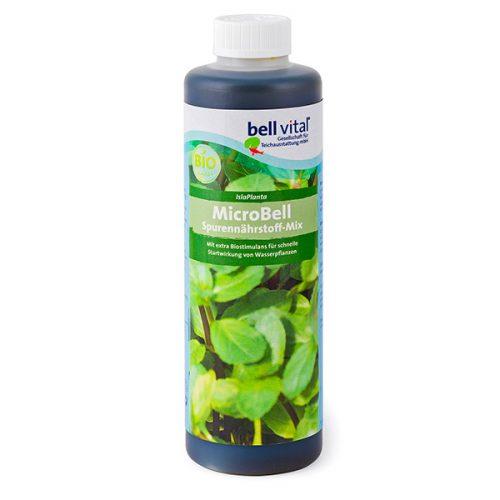 MicroBell, hochkonzentrierter Spurennährstoff-Mix für Wasserpflanzen
