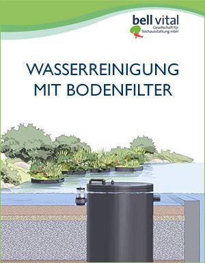 Wasserreinigung mit Bodenfilter
