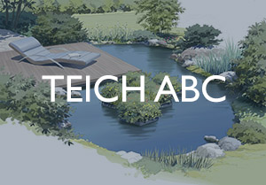 Das große Teich ABC