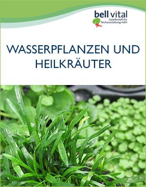 Wasserpflanzen & Heilkräuter
