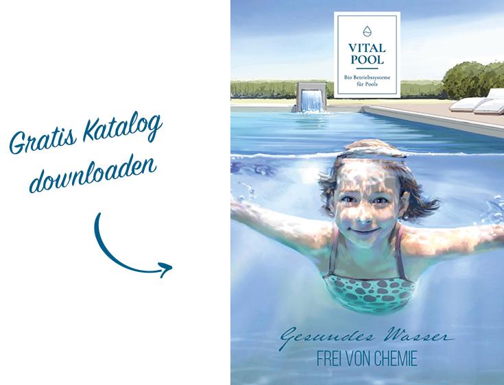 Katalog Vital Pool